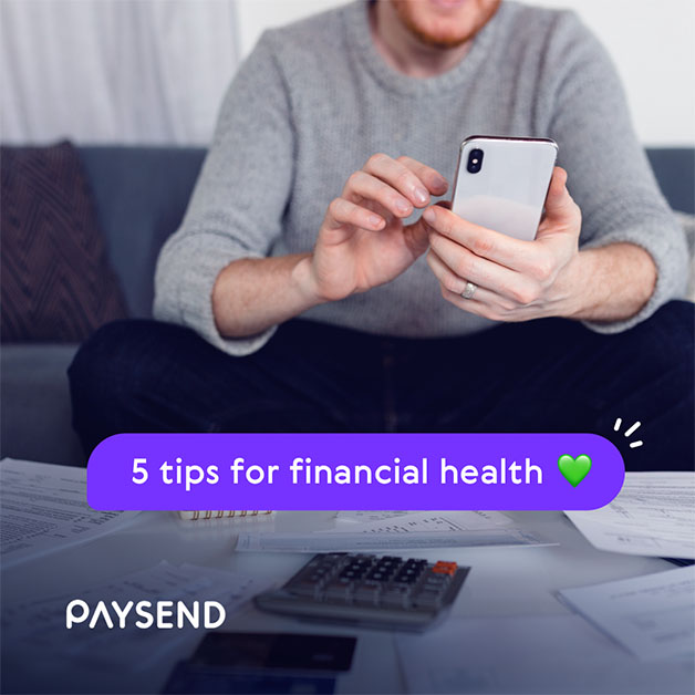 5 ways digital money can improve your financial well-being