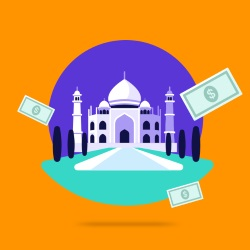 How to send money to India?