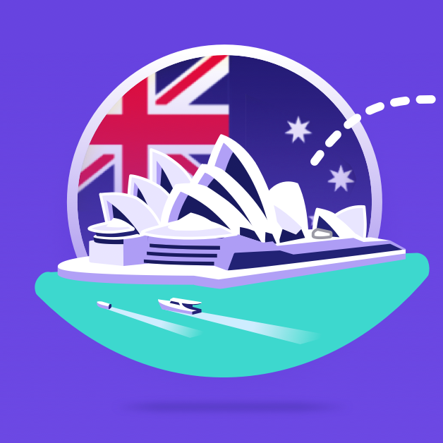 Paysend money transfers now available in Australia!
