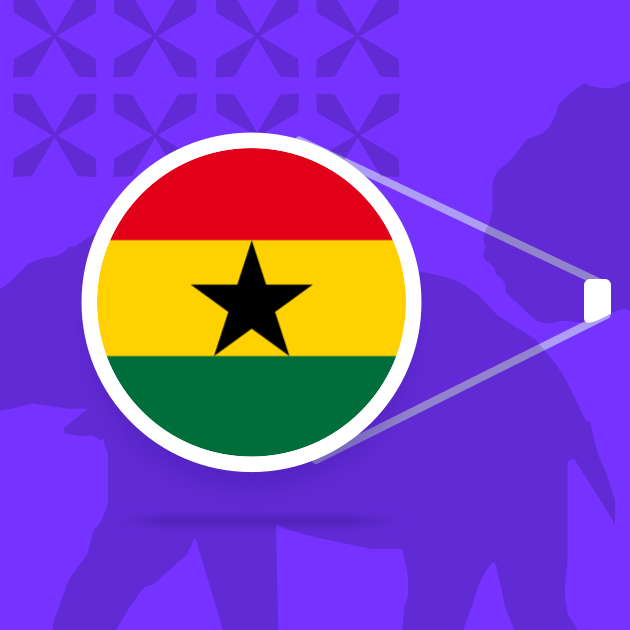 What's the best way to send money to Ghana from the US?