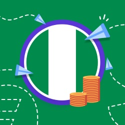 The cheapest way to send money to Nigeria
