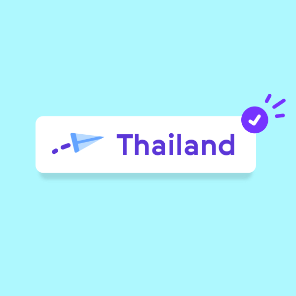What's the cheapest way to send money to Thailand?