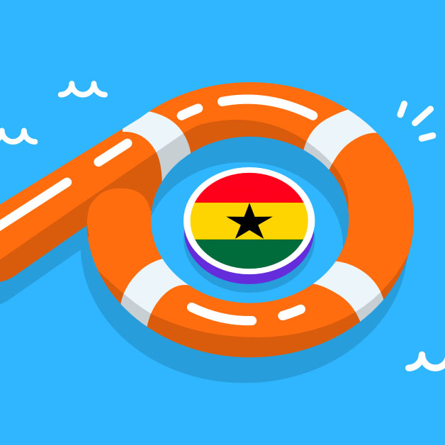 Customers Use Paysend as Lifeline to Ghana During COVID-19