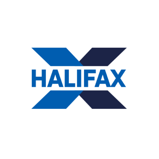 Halifax - sending money abroad