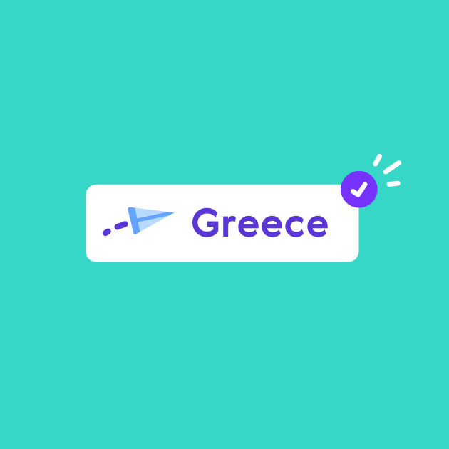 How to send money to Greece