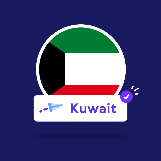 How to send money to Kuwait