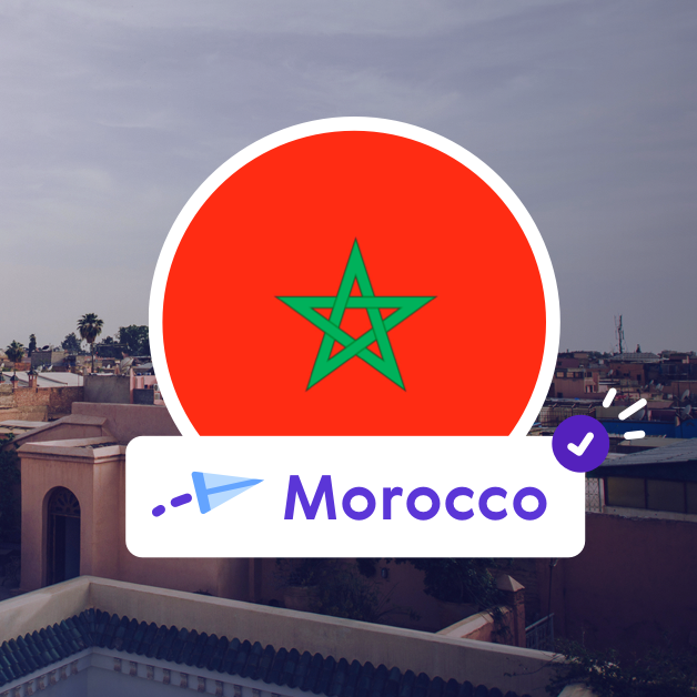 How to send money to Morocco