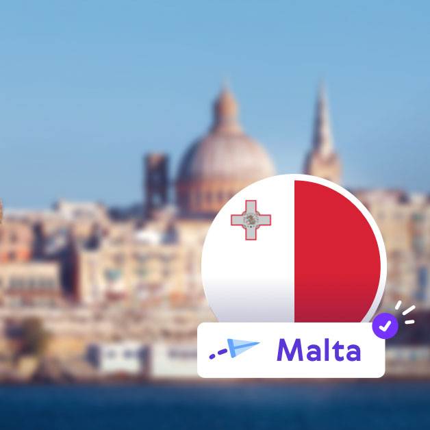 How to transfer money to Malta