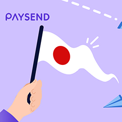We have launched transfers to Japanese cards and regular bank accounts!