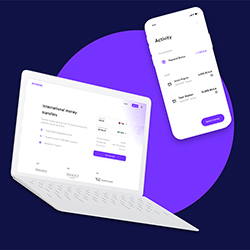 Paysend has a fresh new look