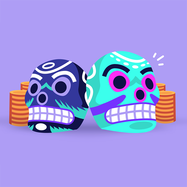 How to send money online to loved ones for Day of the Dead