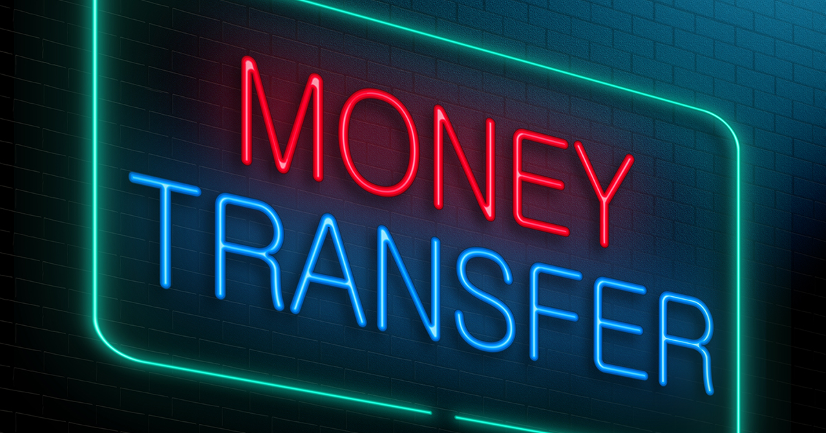 What Is A Card To Money Transfer