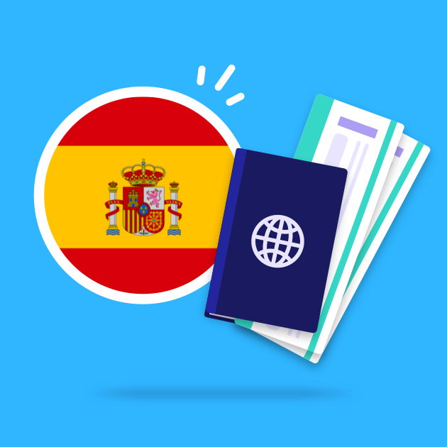Paysend's guide to working in Spain